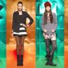 La moda autunno-inverno di Bershka