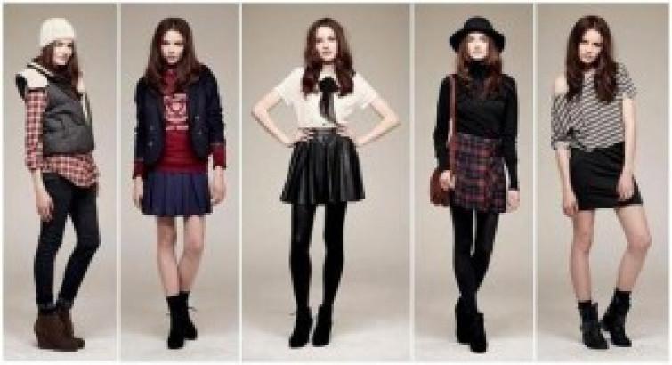 3bf7d1c130f13 La moda giovane e glam di Pimkie - Mitindo