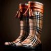 Stivali in gomma, un must di questa stagione