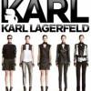 'Karl' by Karl Lagerfeld: la nuova collezione Net-à-porter