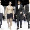 Milano Moda Uomo 2012