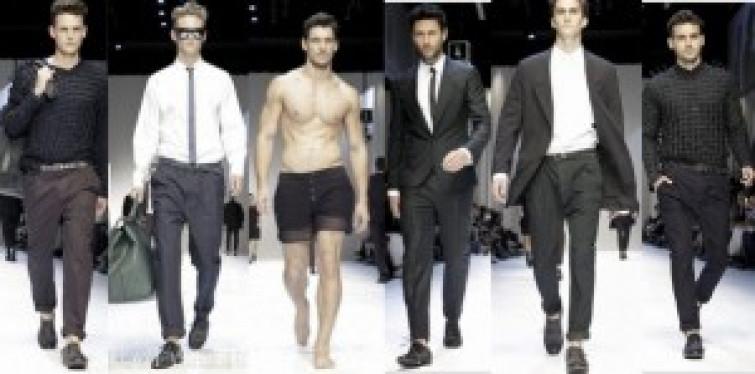 e7caec8a3e Milano Moda Uomo 2012 - Mitindo