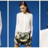 Zara presenta il lookbook per la bella stagione