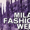 Il weekend della settimana della moda milanese