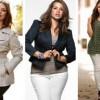 H&M veste le belle donne con le curve