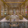 Apre a Dubai il negozio di scarpe più grande del mondo