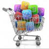 In Italia è boom di shopping via smartphone