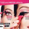 La novità di Avon: il mascara Mega Effects