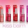 Kiss balm: il nuovo balsamo per labbra di Kiko