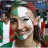 Confederations Cup: il make up delle tifose