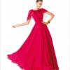 Gli abiti da cerimonia di Pronovias, eleganza e preziosità per il 2014