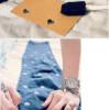 Come rinnovare un vecchio paio di jeans