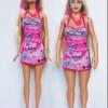 Barbie magra e poco realistica, Nick Lamm la ridisegna