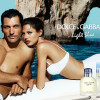 Dolce&Gabbana, tour in vespa per Light Blue