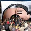 """Le più belle idee di """"Guerrilla marketing"""", illusioni ottiche davvero spettacolari (FOTO)"""
