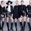La collezione autunno/inverno 2013-14 di H&M