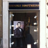 Brooks Brothers apre a Roma