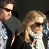 Madonna a Roma, ma non per cantare