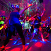 Allenarsi ballando: i rave party dei Fitness Freak