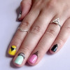 Ultime novità dal pianeta manicure: i tatuaggi per cuticole!