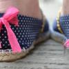 Espadrillas: le scarpe dell'estate 2013