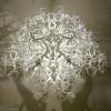 Amanti della natura? Ecco il lampadario che trasforma la stanza in una foresta (FOTO e VIDEO)