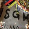 A Milano il primo monomarca MSGM