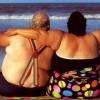 Le coppie felici ingrassano più facilmente