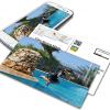 La rivoluzione delle Poste Italiane: spedisci una cartolina dal tuo smartphone, arriverà a casa col postino!