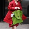 Le mini-scarpe col tacco al top delle vendite: Suri Cruise lancia la moda