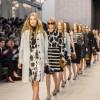 London Fashion Week: BURBERRY PRORSUM primavera/estate 2014 (VIDEO)