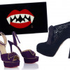 Charlotte Olympia crea una capsule collection per Halloween
