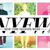 New York Fashion Week, 5-12 settembre 2013: calendario sfilate