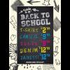 Alcott is Back to School: Tornare a scuola non è mai stato così cool!