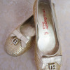 Nuove calzature per Laura Biagiotti Dolls