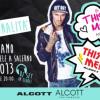 """Alcott festeggia il nuovo store a Salerno con l'imperdibile """"This is Me"""" party"""