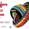 Pirelli al VFNO 2013, coloratissime T-shirts e limited edition 'INTER AMERICA', autografate dai campioni nerazzurri