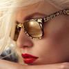 Ecco gli occhiali d'oro di Jimmy Choo e Carrera