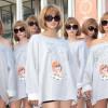 Flash Mob alla New York Fashion Week in onore di Anna Wintour