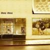 Aperta a Roma nuova boutique Miu Miu