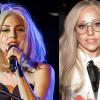 Lady Gaga e il naso nuovo