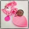 OPS!LOVE, il braccialetto contro il tumore al seno