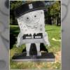 Lapide di SpongeBob per la soldatessa di Cincinnati [FOTO]