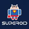 Il logo Android ridisegnato per Halloween [FOTO]