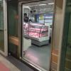 Corea del Sud, un supermercato dentro vagone della metro [FOTO]