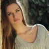 """""""Fatti non foste a viver come bruti"""": il tatuaggio di Miss Italia 2013"""