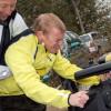 Impossibile per i medici, dopo 23 anni si alza dalla sedia a rotelle e cammina [VIDEO]