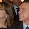Pascale e Berlusconi già sposati