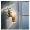 Il rotolo di carta igienica di ORO 22 CARATI, e costa solo un milione di dollari