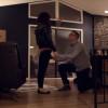 La proposta di matrimonio più simpatica e commovente di sempre (VIDEO)